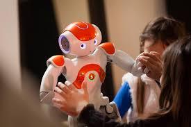 NAO_Robot_for_STEM