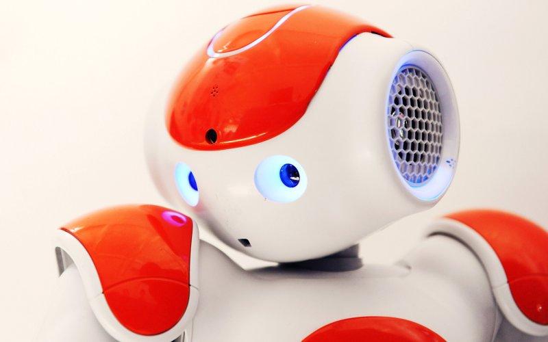 NAOrobot
