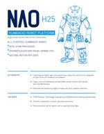 NAO white paper