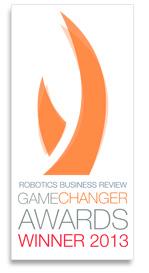 Game Changers Award