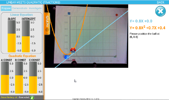 Linear-equations-sphero-augemented-reality
