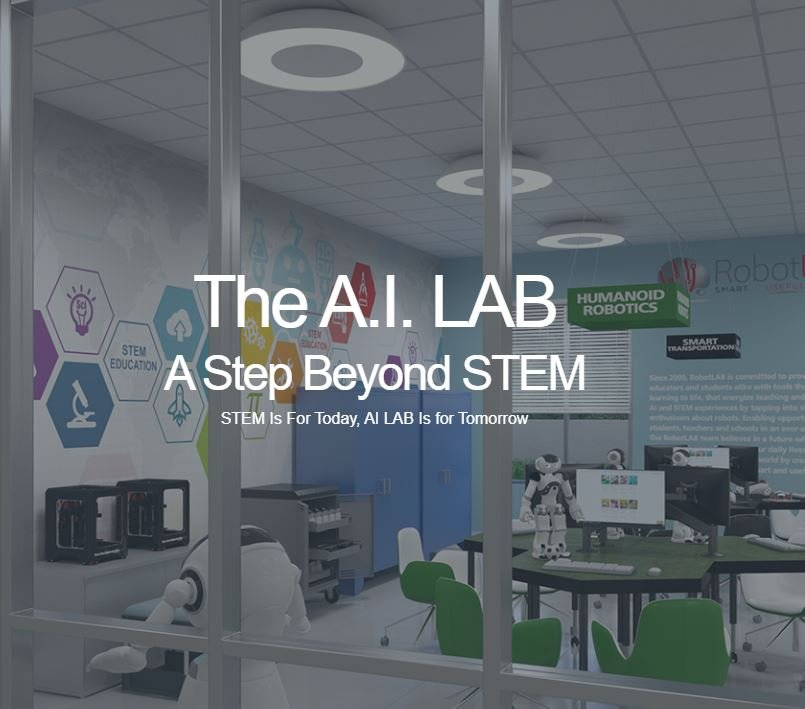 AI LAB Capture