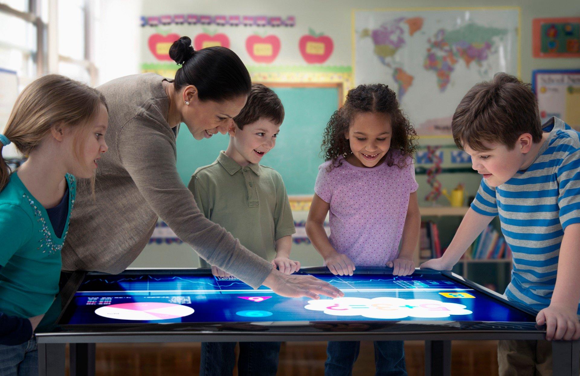 AI-Classroom