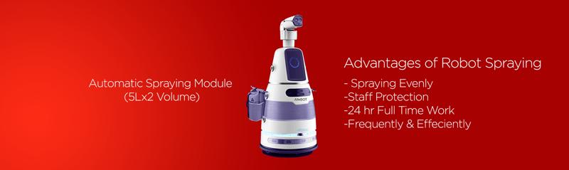 Aimbot Spraying Module