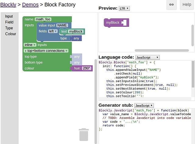 From Scratch to Arduino Blockbased languages are great for