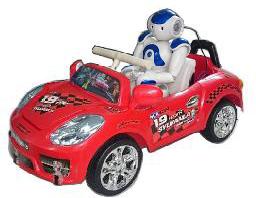 Car-Nao