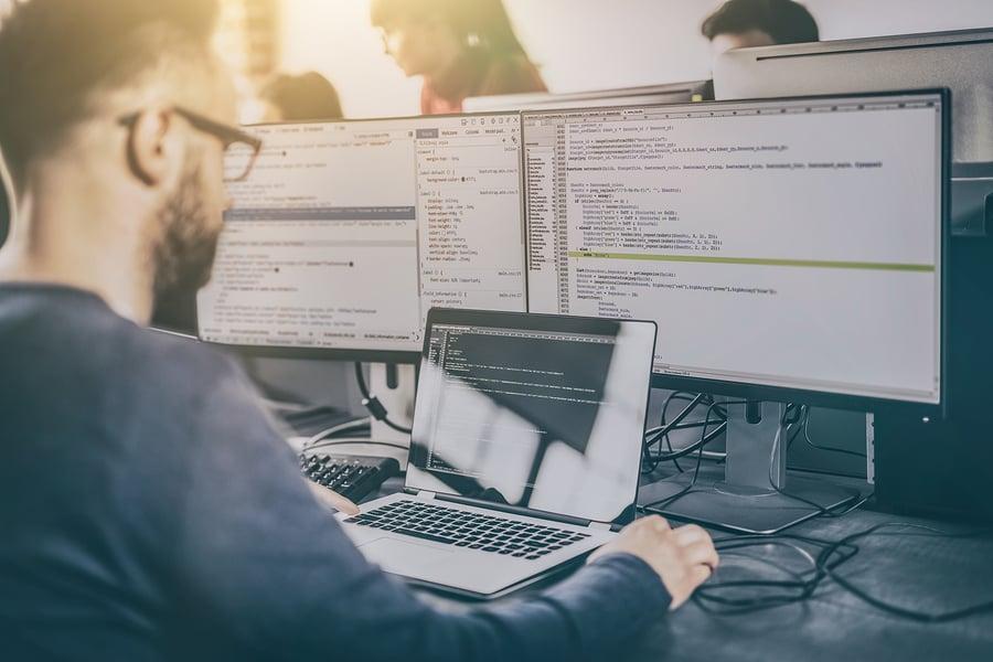 Coding-job-opportunities