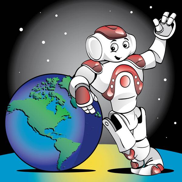 NAO-robot-lesson-intro-to-robotics-hello-world