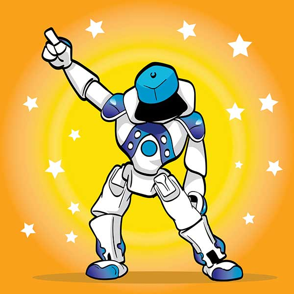 NAO-robot-lesson-motion-and-math-pose