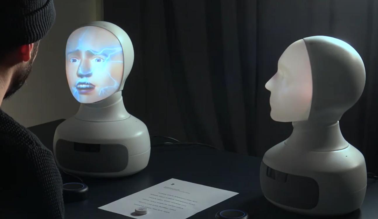 Furhat-Robot-milgram-experiment