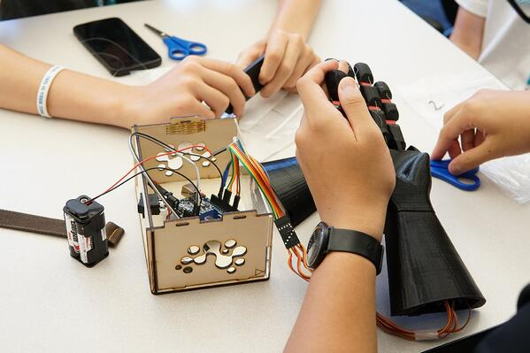Hands-on-Building