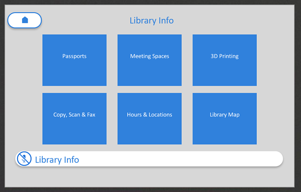 Library Info