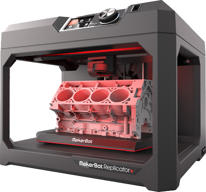 Makerbot Replicator+ 3D-1.png
