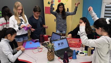 Makerspace 2