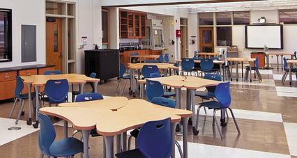 Mobile-classroom