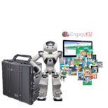 NAO V6 Engage Pack