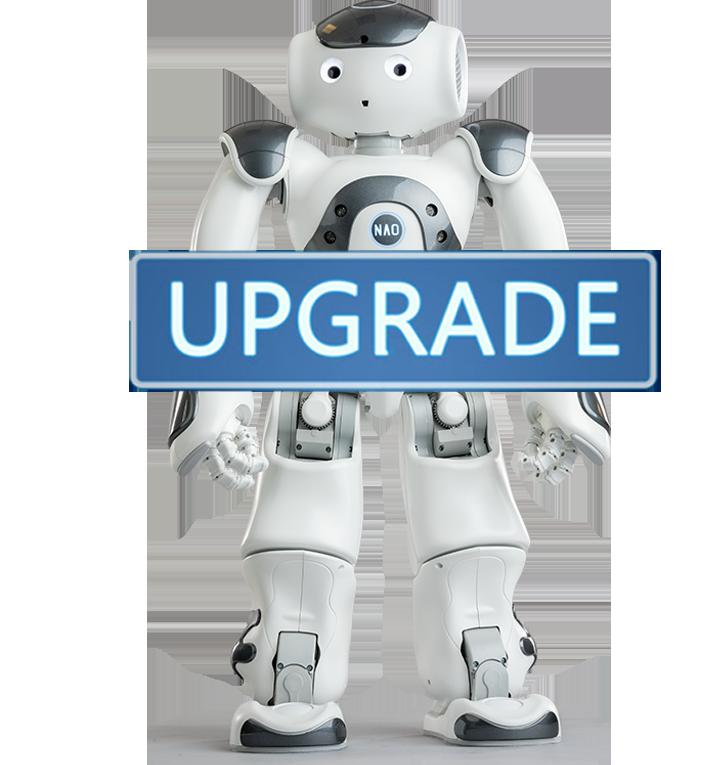 NAO-upgrade