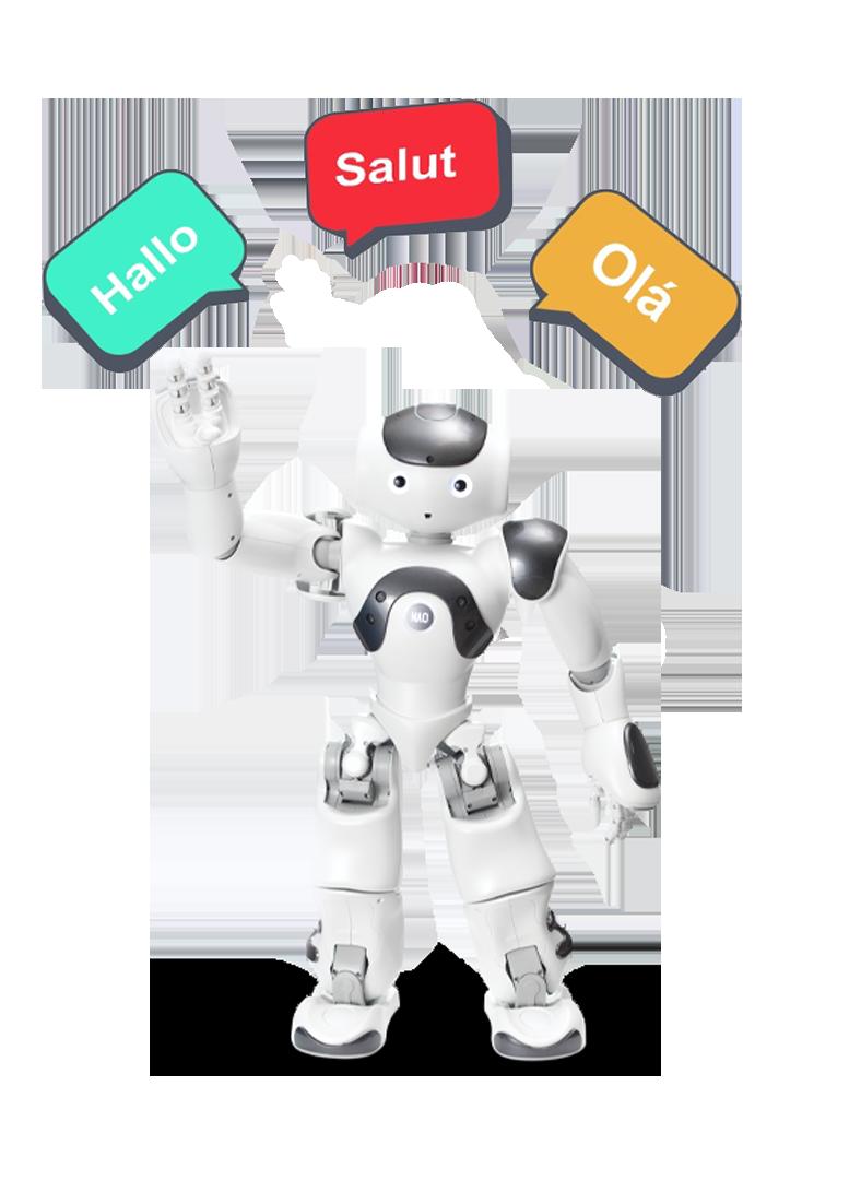 Nao Languages
