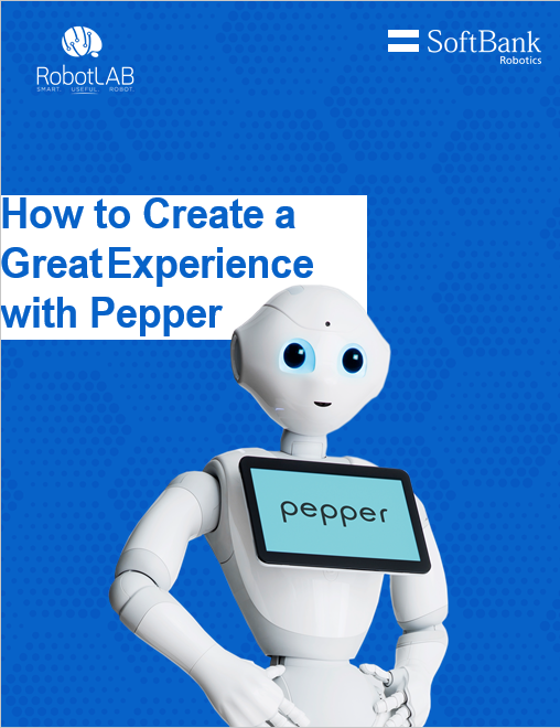 Pepper front page