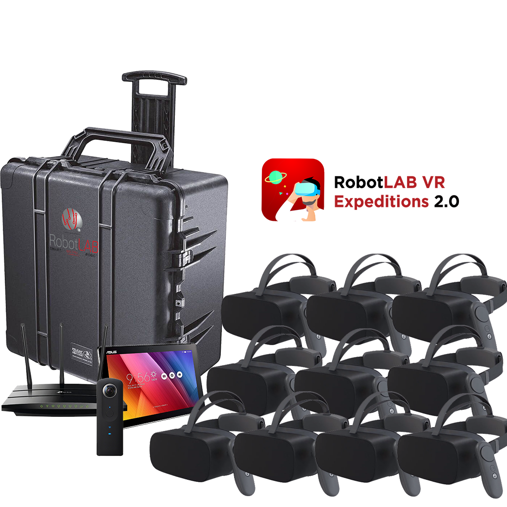 Pico- VR Pack-EXP 2.0