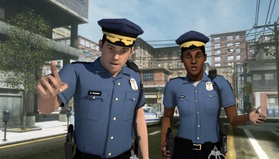Police-Encounters