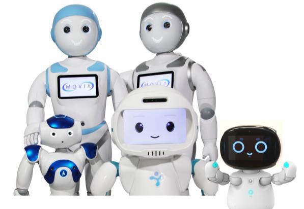 Robots-Movia-Robotics