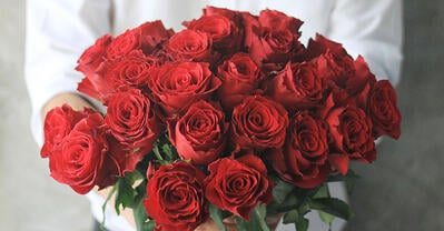 Selling Roses