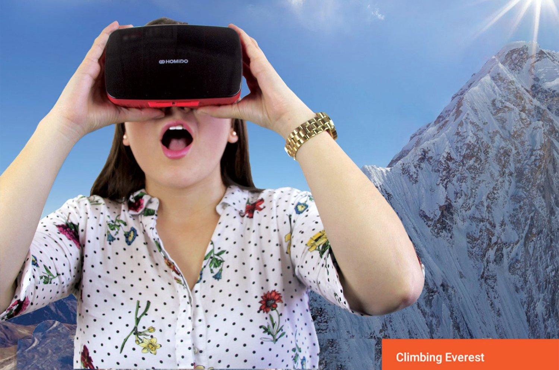 Standard VR