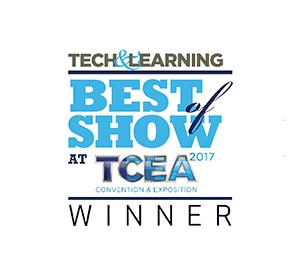 TCEA17_BestofShow_TNL_winner.png