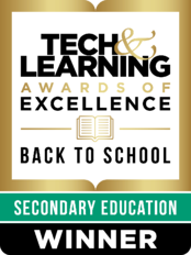 VR Expeditions 2.0-Secondary-education-winner