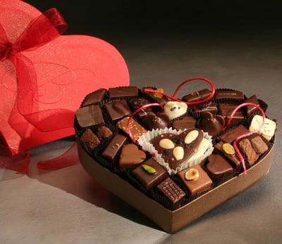 Valentines-Heart-Chocolates