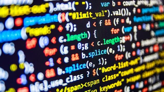 Coding, Programming and Computer Science are not the same