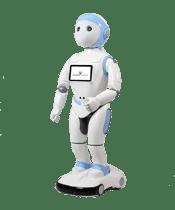 iPal_Robot_Blue