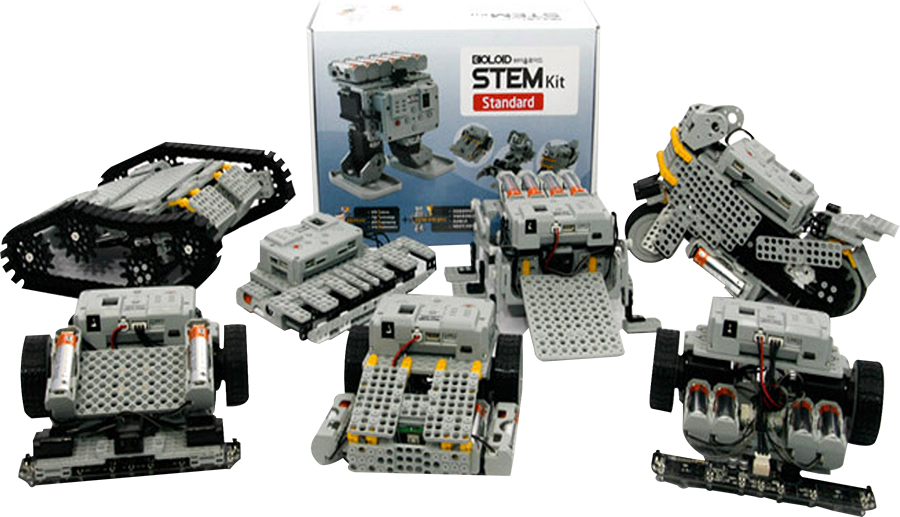 Bioloid_STEM_StandardKit_Top