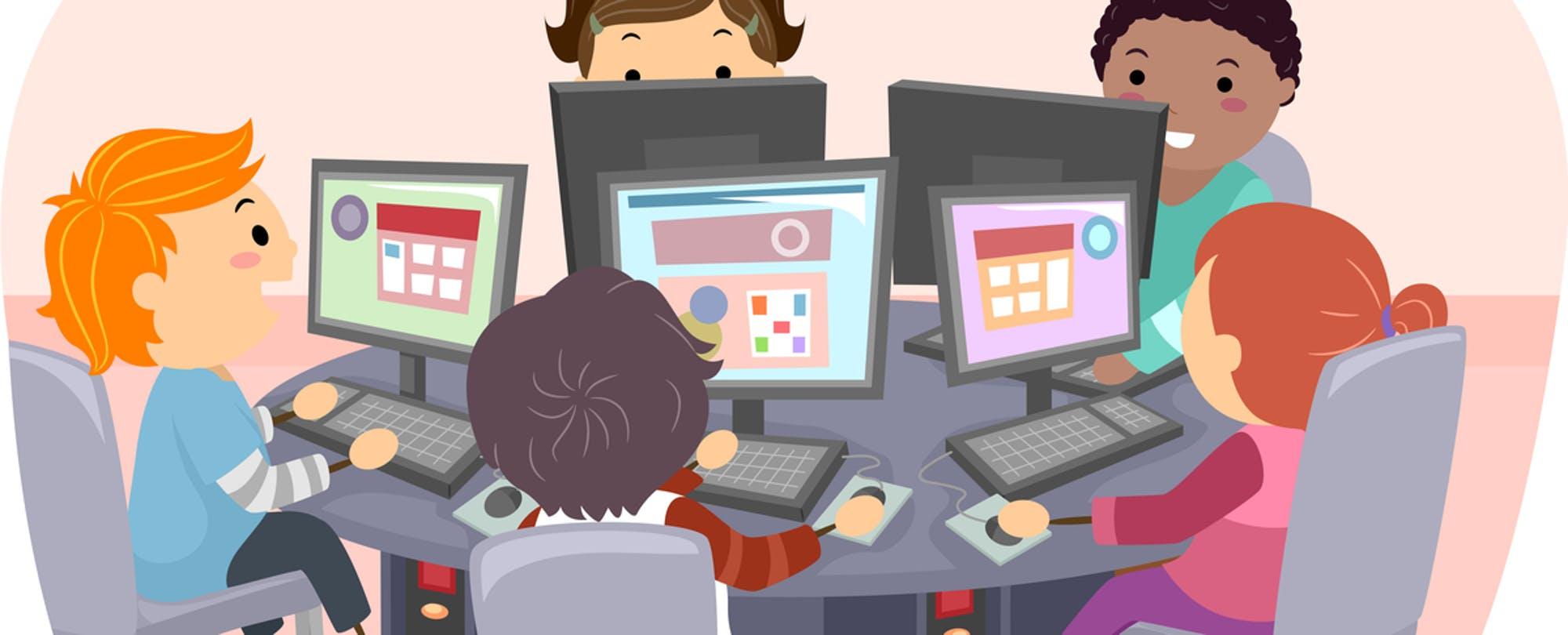 kids-computer-class-ireland