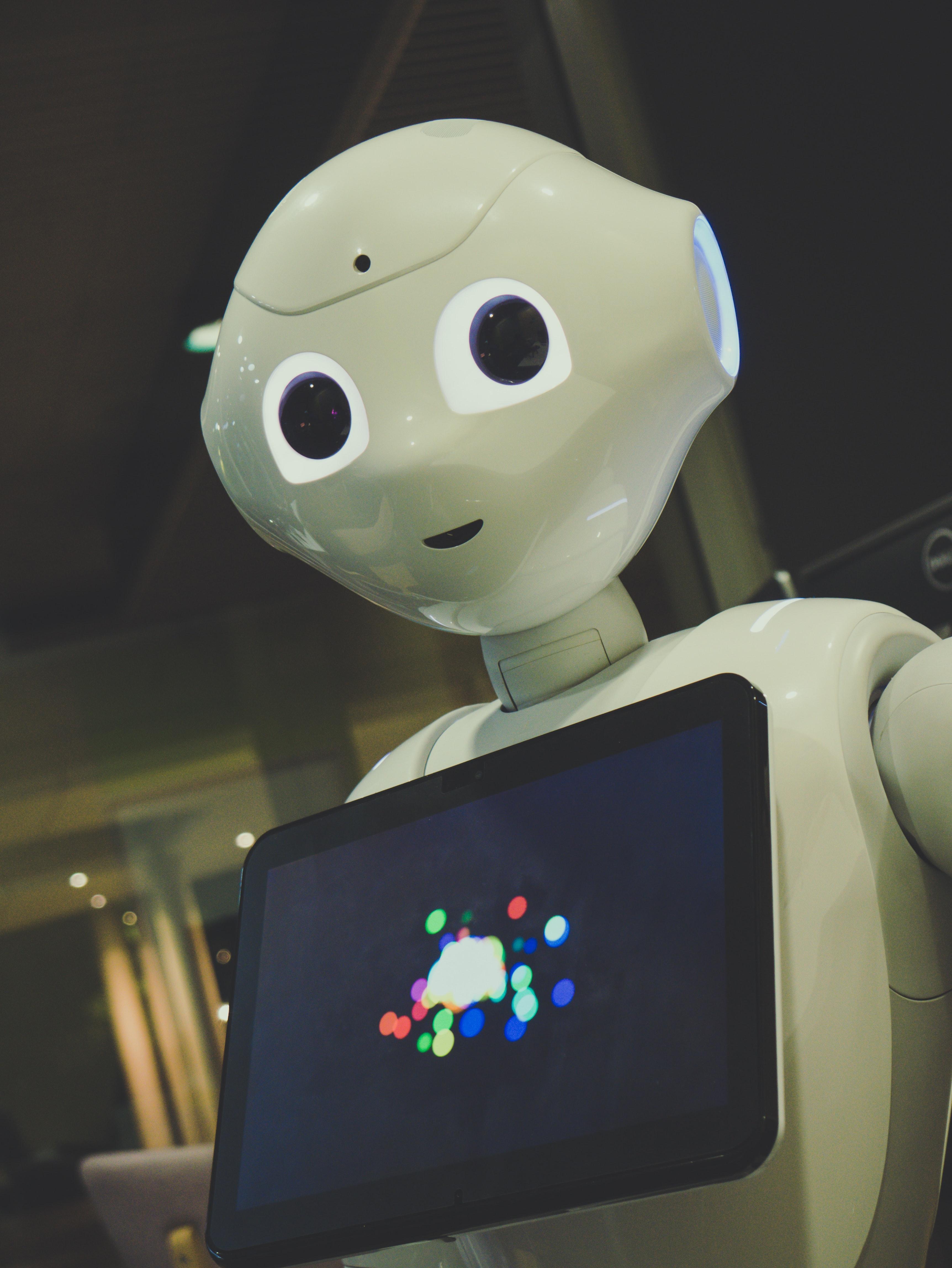 robots companions