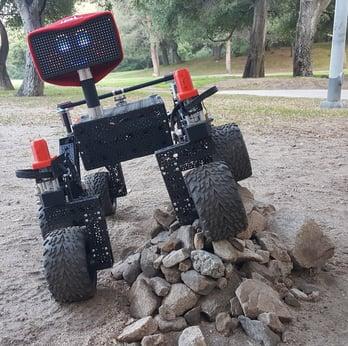 rover-climbing