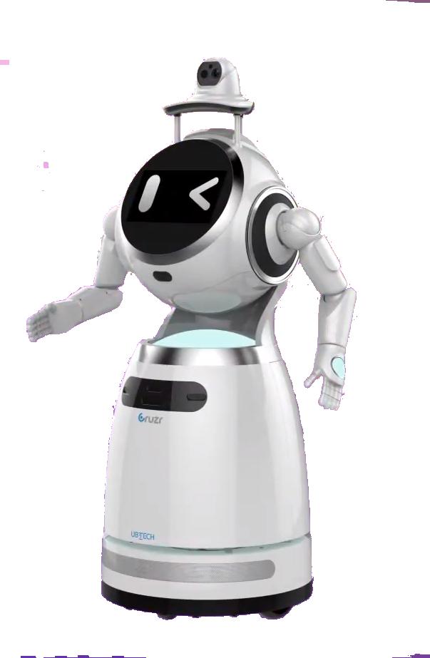 sensor-robot