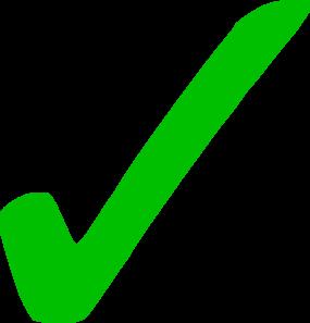 transparent-green-checkmark-md