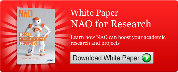 NAO for higher education