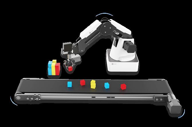 Dobot V3 Conveyor Belt Kit