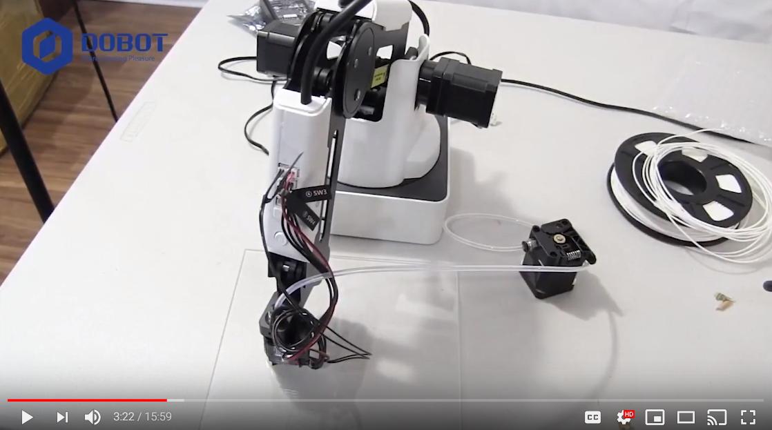 Dobot Magician Robotic Arm V3