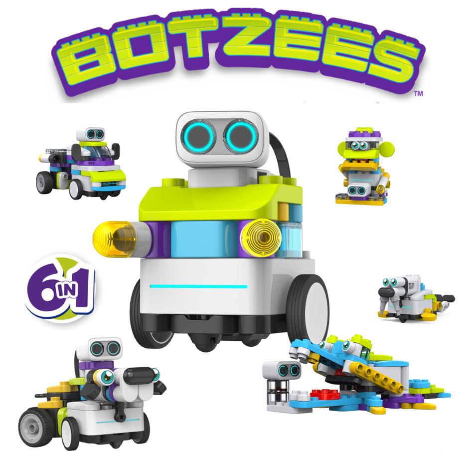 Botzees 3