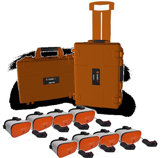 Class VR- Premium VR Set