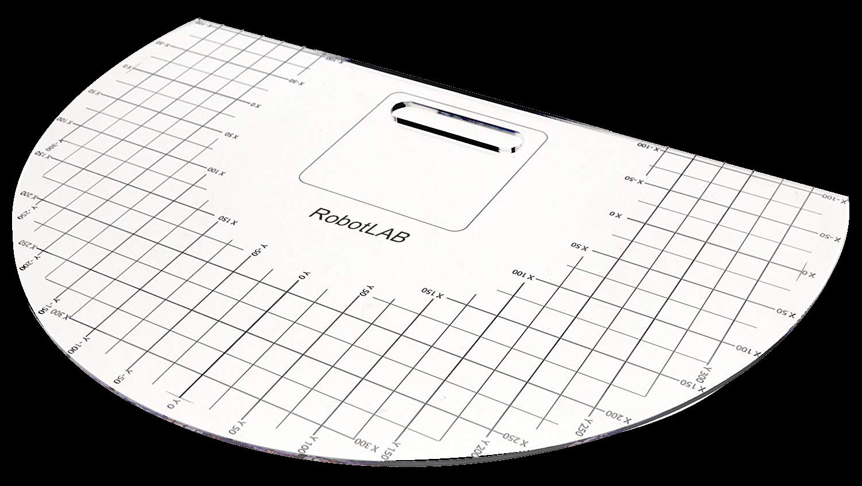 Coordinate Board 2