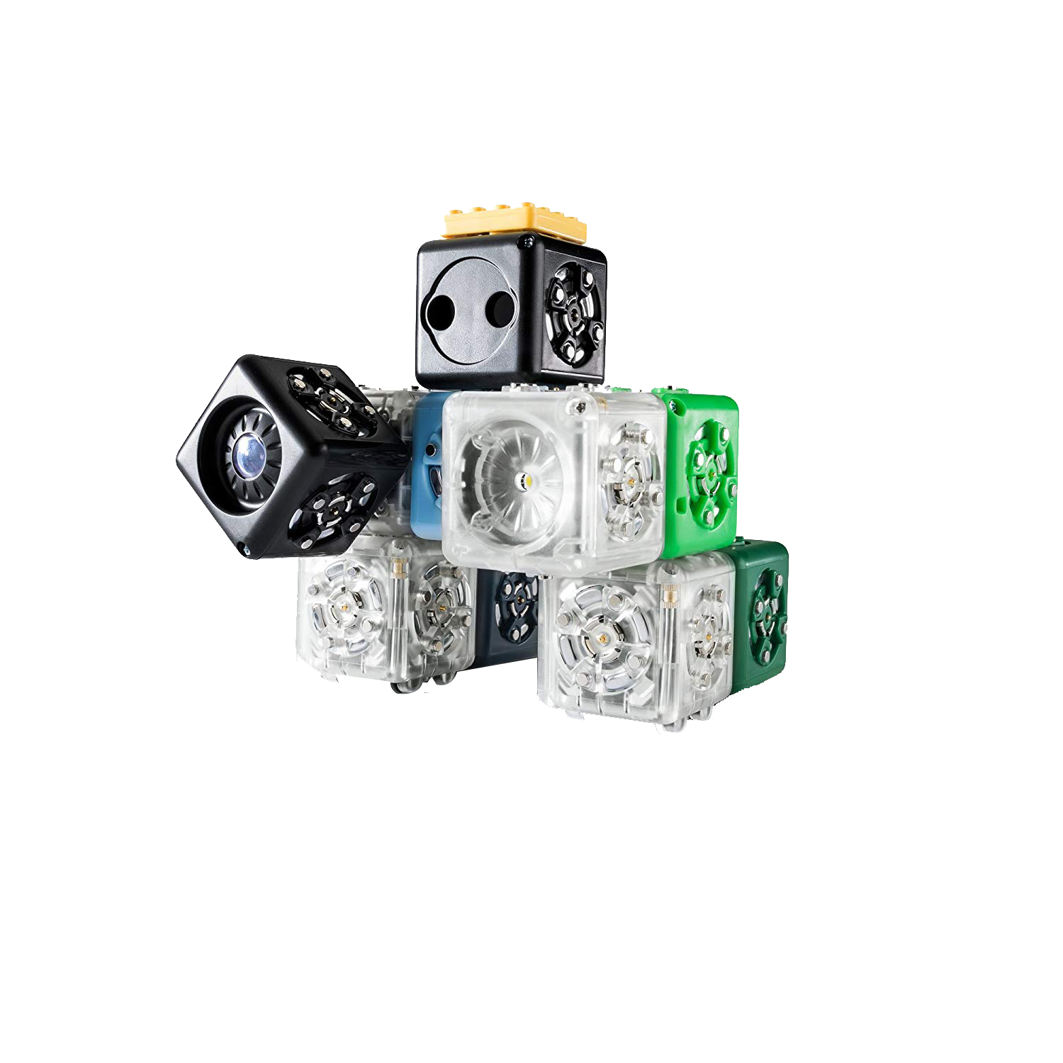 Cubelets Robot Blocks 2