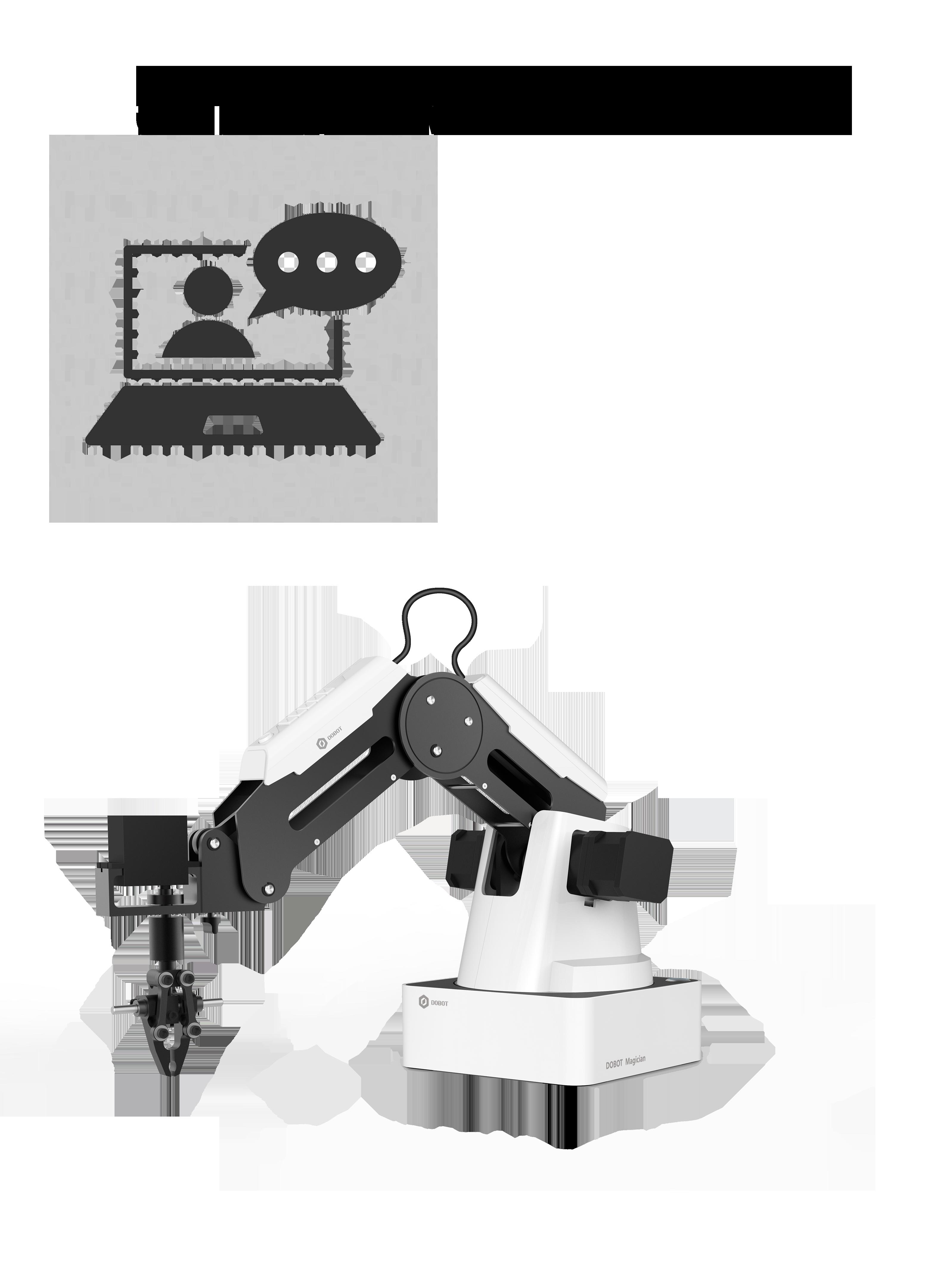 DOBOT Online Training