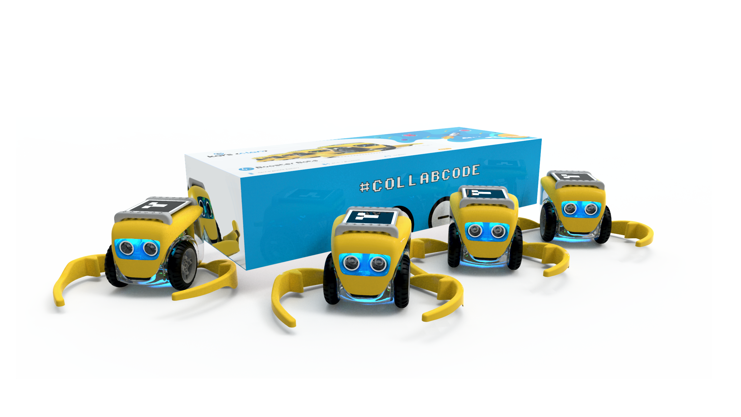 Kais-Clan-Booster-bots-4-pack-1