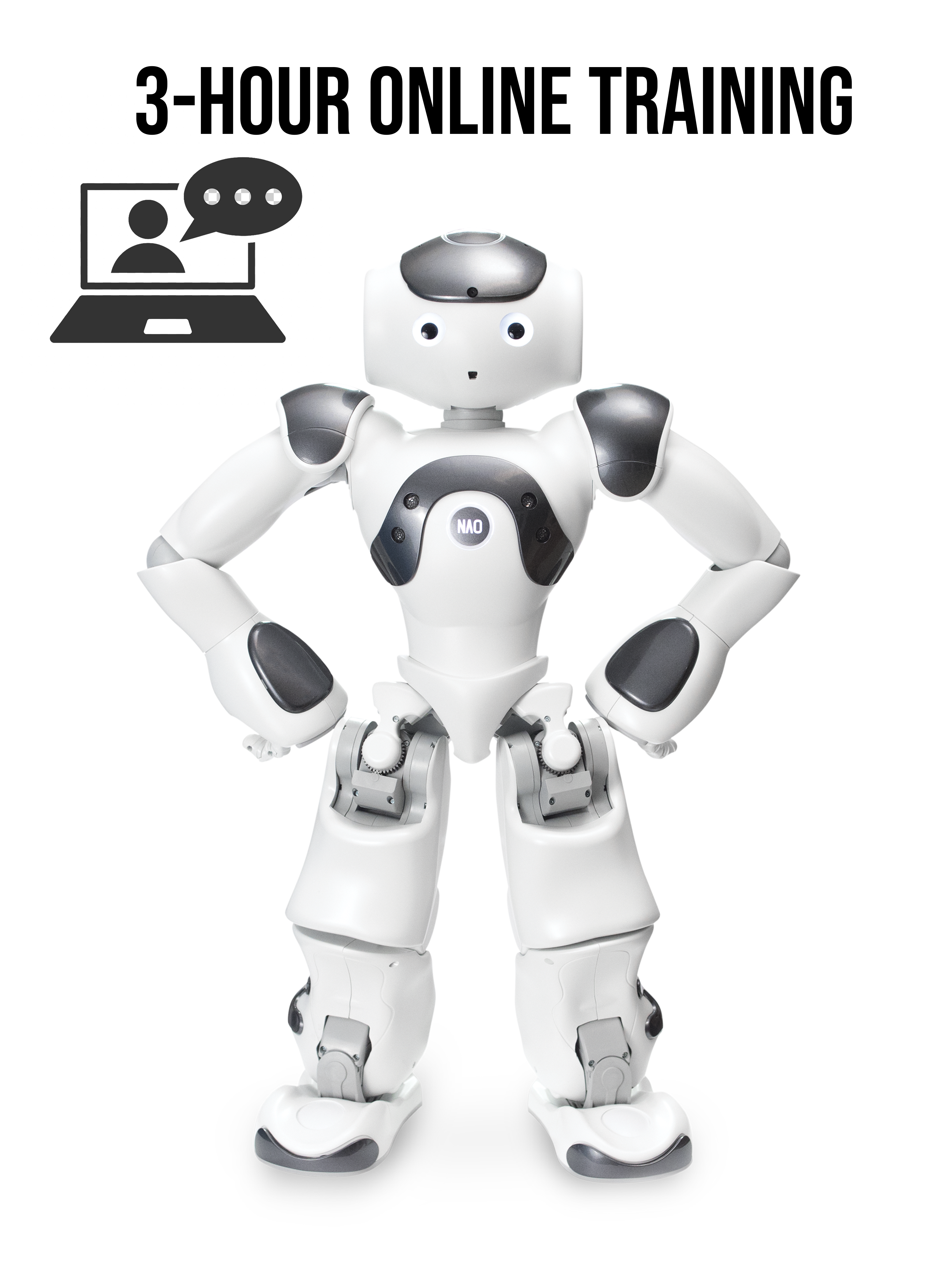 Nao-robot-3h-training