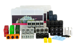 Cubelets Creative  Constructors Plus Pack